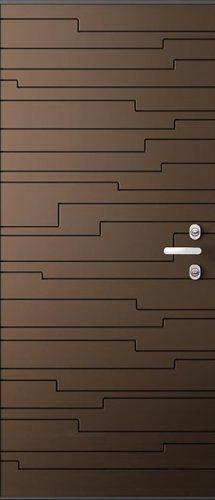 rivestimento porta blindata tehran bronzo