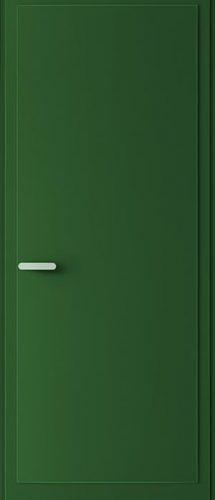 rivestimento porta blindata singapore verde