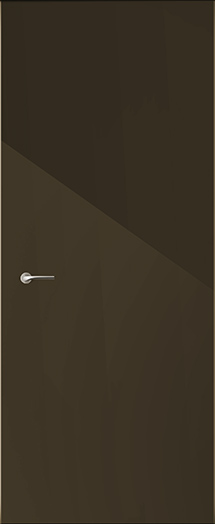 rivestimento porta blindata tokyo bronzo