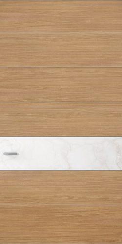rivestimento porta blindata stoccolma legno